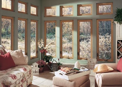 Casement window replacement for your NJ home