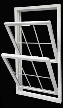 Markey Home Improvement double hung window replacement or repair.
